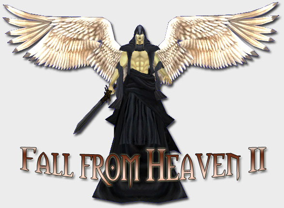 [MOD Civilization IV] Fall From Heaven 2 AngelTitle